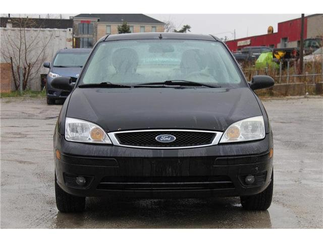 2006 Ford Focus ZX4 (Stk: 179722) in Milton - Image 2 of 14
