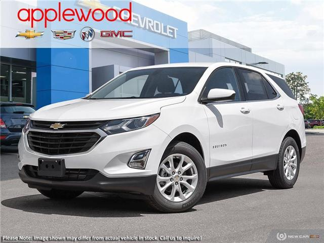 2019 Chevrolet Equinox LT (Stk: T9L132) in Mississauga - Image 1 of 24