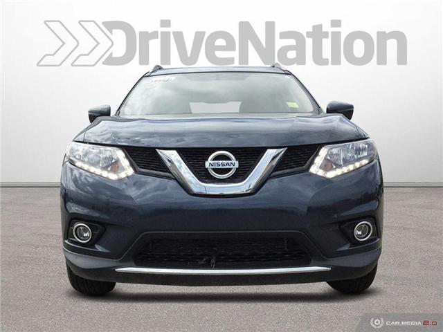 2016 Nissan Rogue SV (Stk: B1996) in Prince Albert - Image 2 of 25