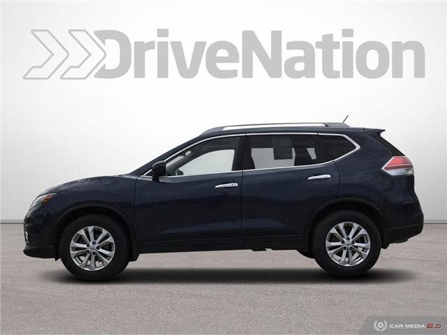2016 Nissan Rogue SV (Stk: B1996) in Prince Albert - Image 3 of 25