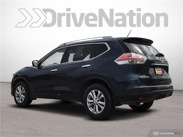 2016 Nissan Rogue SV (Stk: B1996) in Prince Albert - Image 4 of 25