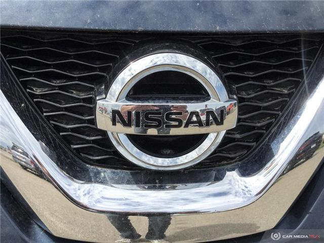 2016 Nissan Rogue SV (Stk: B1996) in Prince Albert - Image 9 of 25