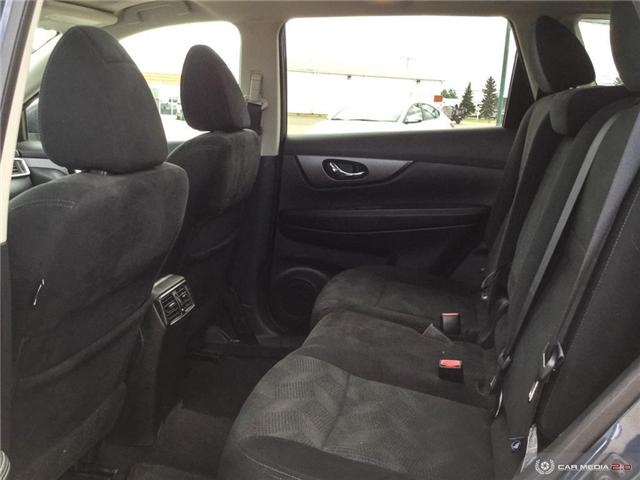 2016 Nissan Rogue SV (Stk: B1996) in Prince Albert - Image 23 of 25