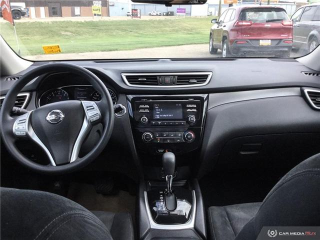 2016 Nissan Rogue SV (Stk: B1996) in Prince Albert - Image 24 of 25
