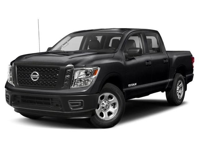 2019 Nissan Titan  (Stk: E7287) in Thornhill - Image 1 of 9