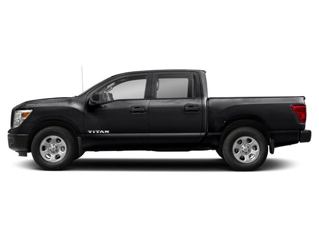 2019 Nissan Titan  (Stk: E7287) in Thornhill - Image 2 of 9