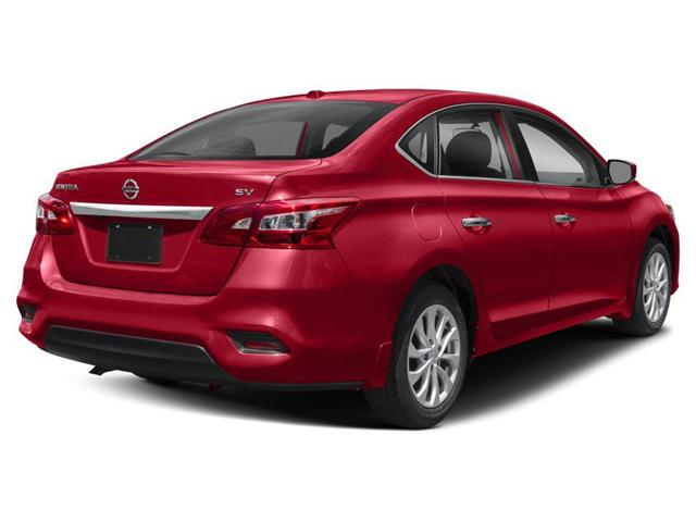 2019 Nissan Sentra  (Stk: E7289) in Thornhill - Image 3 of 9