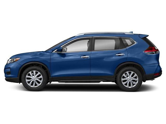 2019 Nissan Rogue  (Stk: E7281) in Thornhill - Image 2 of 9