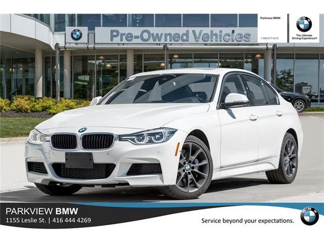 2018 BMW 340i xDrive (Stk: PP8578) in Toronto - Image 1 of 21