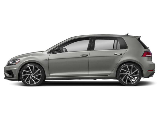 2019 Volkswagen Golf R 2.0 TSI (Stk: VWVV6560) in Richmond - Image 2 of 9