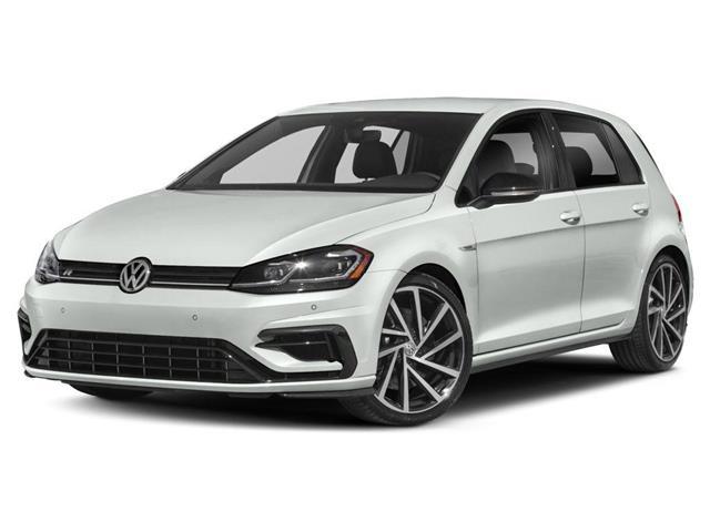 2019 Volkswagen Golf R 2.0 TSI (Stk: VWVV6562) in Richmond - Image 1 of 9
