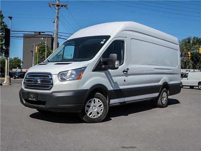2018 Ford Transit-250 Base (Stk: 53109) in Ottawa - Image 1 of 24