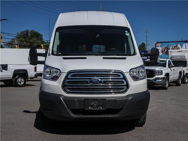 2018 Ford Transit-250 Base (Stk: 53109) in Ottawa - Image 2 of 24