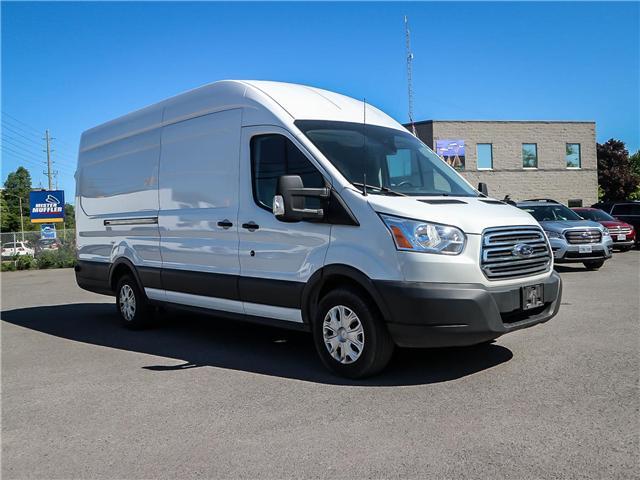 2018 Ford Transit-250 Base (Stk: 53109) in Ottawa - Image 3 of 24
