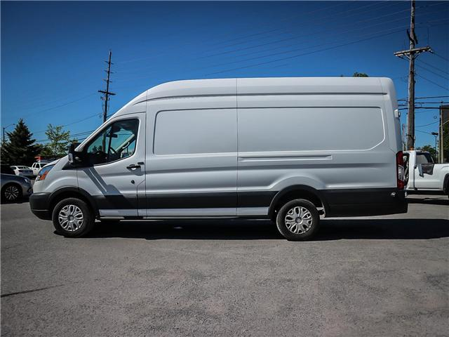 2018 Ford Transit-250 Base (Stk: 53109) in Ottawa - Image 8 of 24
