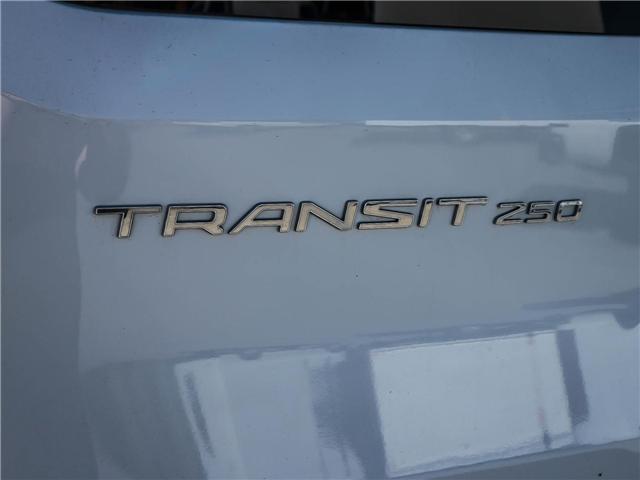 2018 Ford Transit-250 Base (Stk: 53109) in Ottawa - Image 18 of 24