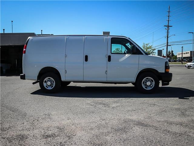 2019 Chevrolet Express 2500 Work Van (Stk: 53101) in Ottawa - Image 4 of 22