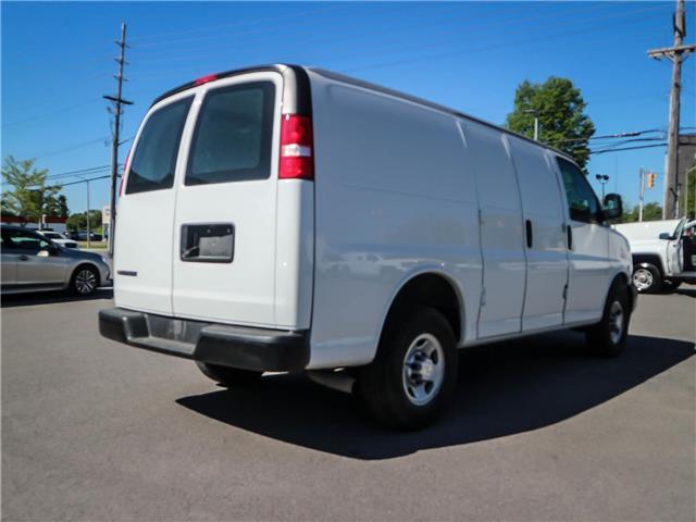 2019 Chevrolet Express 2500 Work Van (Stk: 53101) in Ottawa - Image 5 of 22