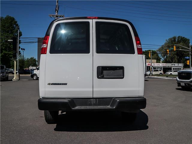 2019 Chevrolet Express 2500 Work Van (Stk: 53101) in Ottawa - Image 6 of 22
