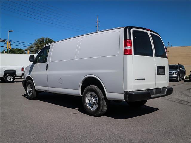 2019 Chevrolet Express 2500 Work Van (Stk: 53101) in Ottawa - Image 7 of 22