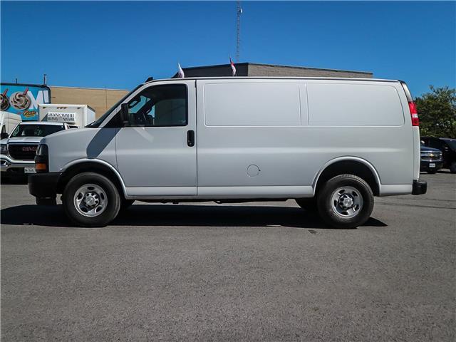 2019 Chevrolet Express 2500 Work Van (Stk: 53101) in Ottawa - Image 8 of 22