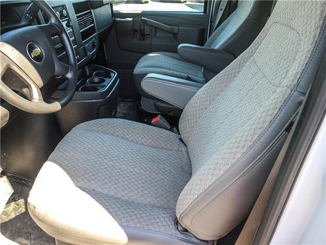 2019 Chevrolet Express 2500 Work Van (Stk: 53101) in Ottawa - Image 10 of 22