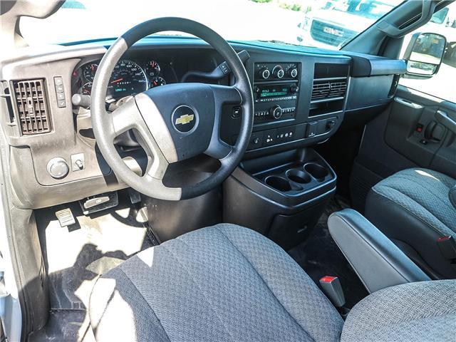 2019 Chevrolet Express 2500 Work Van (Stk: 53101) in Ottawa - Image 11 of 22