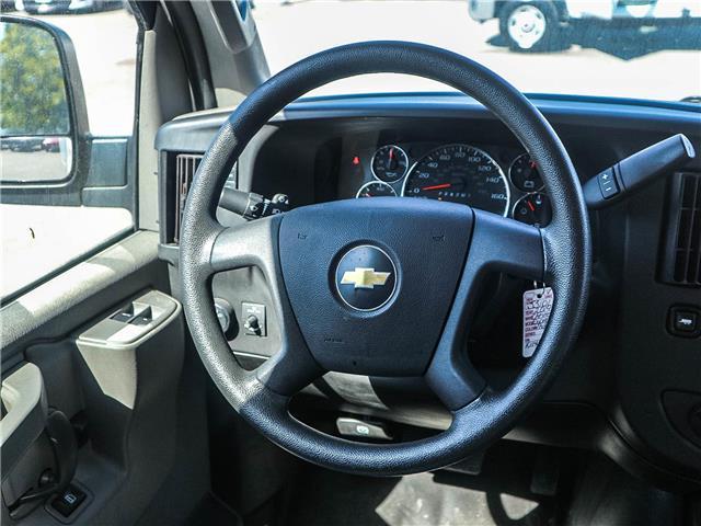 2019 Chevrolet Express 2500 Work Van (Stk: 53101) in Ottawa - Image 12 of 22