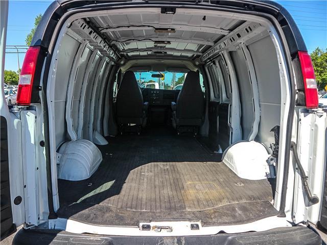 2019 Chevrolet Express 2500 Work Van (Stk: 53101) in Ottawa - Image 17 of 22