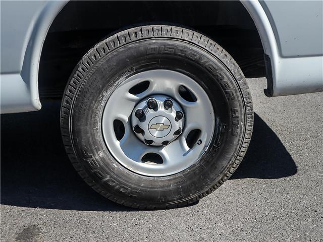 2019 Chevrolet Express 2500 Work Van (Stk: 53101) in Ottawa - Image 18 of 22
