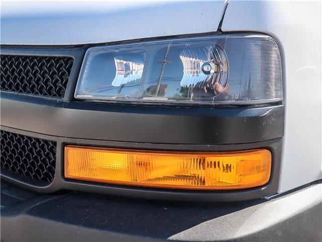 2019 Chevrolet Express 2500 Work Van (Stk: 53101) in Ottawa - Image 19 of 22