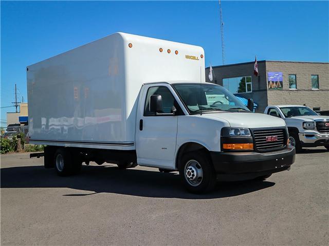 2018 GMC Savana Cutaway Work Van (Stk: 53107) in Ottawa - Image 3 of 18