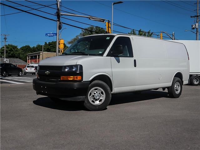 2019 Chevrolet Express 2500 Work Van (Stk: 53104) in Ottawa - Image 1 of 22