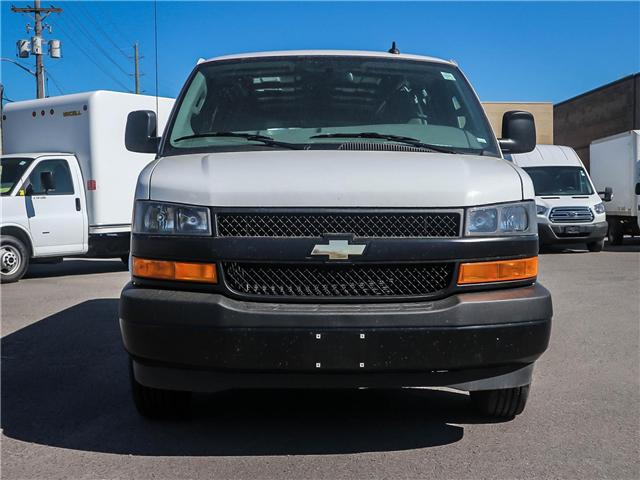 2019 Chevrolet Express 2500 Work Van (Stk: 53104) in Ottawa - Image 2 of 22