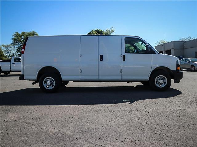 2019 Chevrolet Express 2500 Work Van (Stk: 53104) in Ottawa - Image 4 of 22