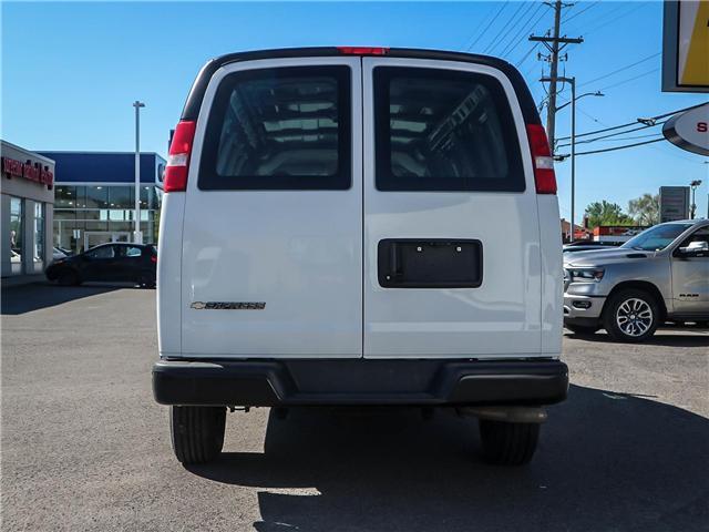 2019 Chevrolet Express 2500 Work Van (Stk: 53104) in Ottawa - Image 6 of 22