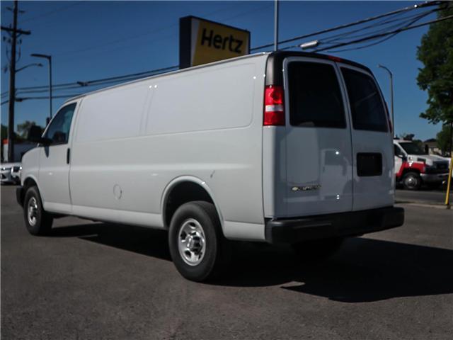 2019 Chevrolet Express 2500 Work Van (Stk: 53104) in Ottawa - Image 7 of 22