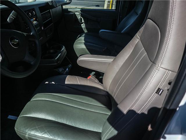 2019 Chevrolet Express 2500 Work Van (Stk: 53104) in Ottawa - Image 10 of 22