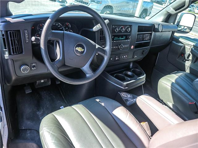 2019 Chevrolet Express 2500 Work Van (Stk: 53104) in Ottawa - Image 11 of 22