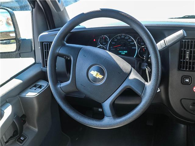2019 Chevrolet Express 2500 Work Van (Stk: 53104) in Ottawa - Image 12 of 22