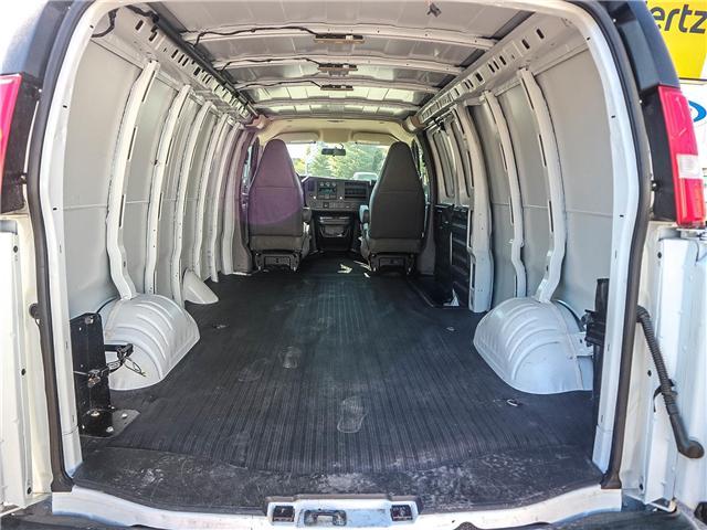 2019 Chevrolet Express 2500 Work Van (Stk: 53104) in Ottawa - Image 17 of 22