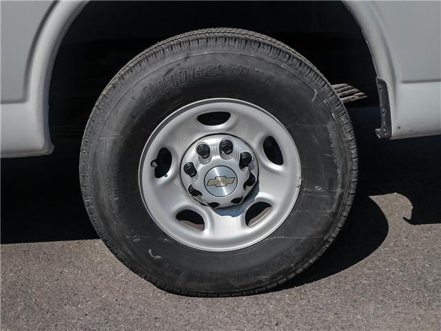 2019 Chevrolet Express 2500 Work Van (Stk: 53104) in Ottawa - Image 18 of 22