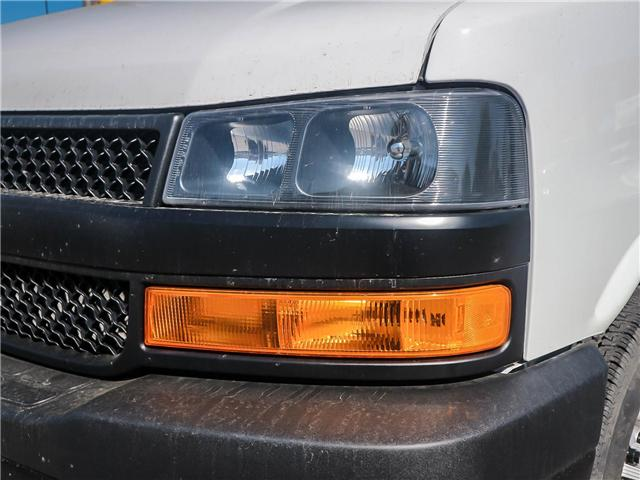 2019 Chevrolet Express 2500 Work Van (Stk: 53104) in Ottawa - Image 19 of 22