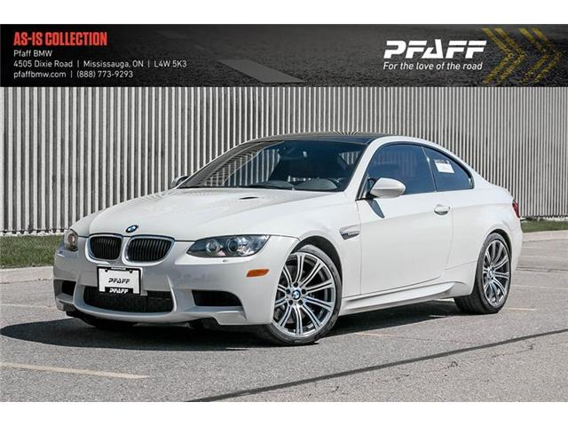2013 BMW M3 Base (Stk: 22207A) in Mississauga - Image 1 of 22