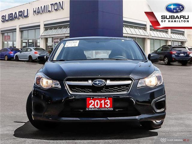 2013 Subaru Impreza 2.0i (Stk: S7672A) in Hamilton - Image 2 of 26