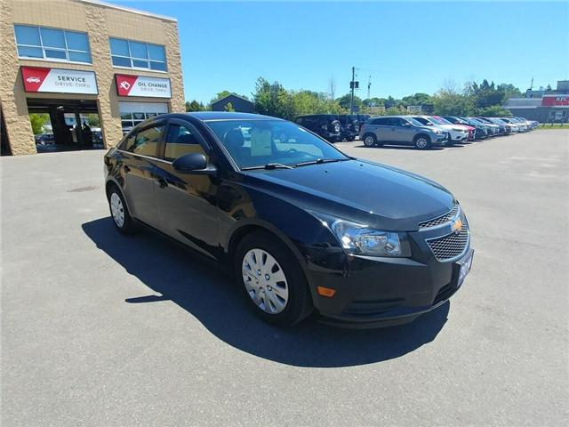 2014 Chevrolet Cruze 1LT (Stk: 19T113B) in Kingston - Image 2 of 21