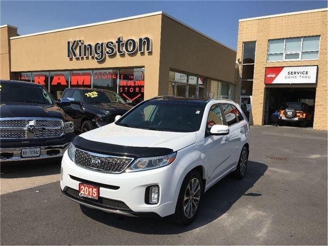 2015 Kia Sorento  (Stk: 18J119A) in Kingston - Image 2 of 30