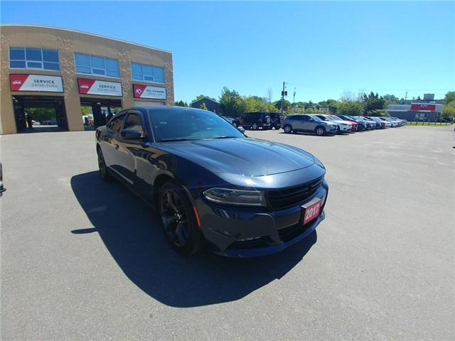 2017 Dodge Charger R/T (Stk: 19J029B) in Kingston - Image 2 of 23