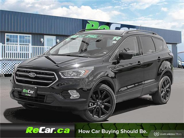 2017 Ford Escape SE (Stk: 190673A) in Saint John - Image 1 of 25