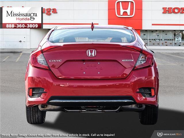 2019 Honda Civic Touring (Stk: 326451) in Mississauga - Image 5 of 23
